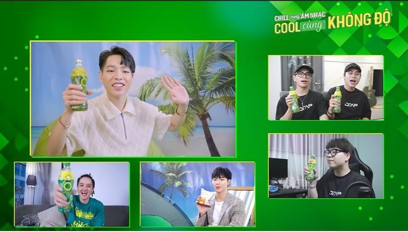 "Nhung cu twist cua Duc Phuc trong phan 2 ""Khong Do Chill & Cool""-Hinh-4"