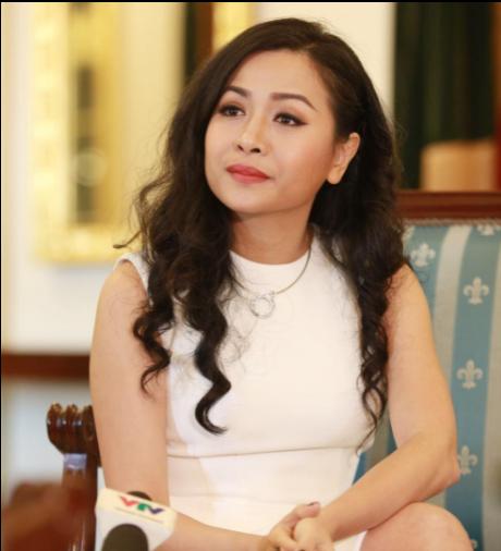 Ba Tran Uyen Phuong: Sang tao trong kinh doanh, song chung voi dich-Hinh-2