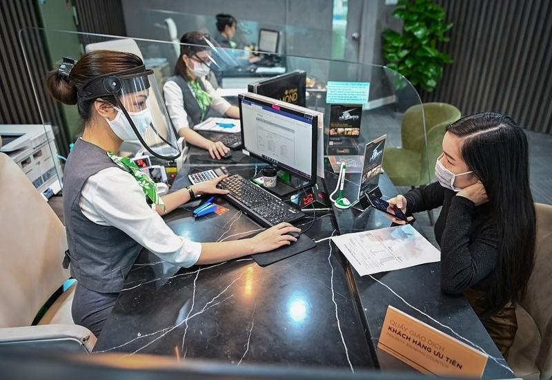 VPBank phoi hop voi IFC va SMBC trien khai thu nghiem thanh cong phat hanh Blockchain LC