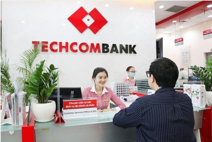 """Techcombank tien phong """"Cloud First"""" cung AWS nham chuyen doi trai nghiem khach hang"""