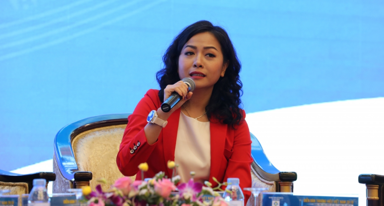 """Danh thuc"" ban linh vuot kho cua doanh nhan SMEs"