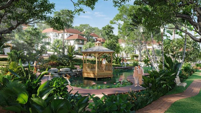 "Sun Tropical Village: ""Ngoi lang nhiet doi"" giua thien nhien Nam Phu Quoc-Hinh-2"