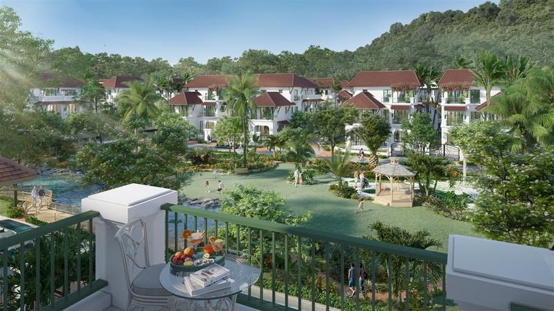 "Sun Tropical Village: ""Ngoi lang nhiet doi"" giua thien nhien Nam Phu Quoc-Hinh-3"