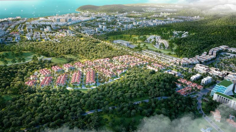 "Sun Tropical Village: ""Ngoi lang nhiet doi"" giua thien nhien Nam Phu Quoc-Hinh-4"