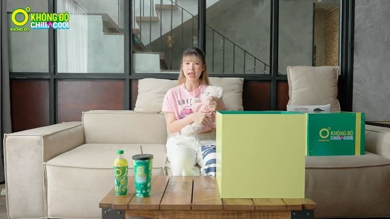 "Khoi My lien tuc ""troll"" Thanh Duy trong ""Khong Do Chill & Cool""-Hinh-2"