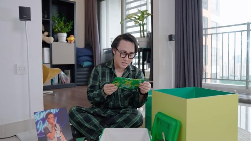 "Khoi My lien tuc ""troll"" Thanh Duy trong ""Khong Do Chill & Cool""-Hinh-3"
