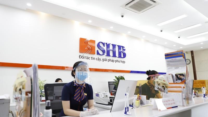 """Dong luc tang truong nao cho co phieu SHB sau khi """"chuyen nha"""" sang HOSE?"""