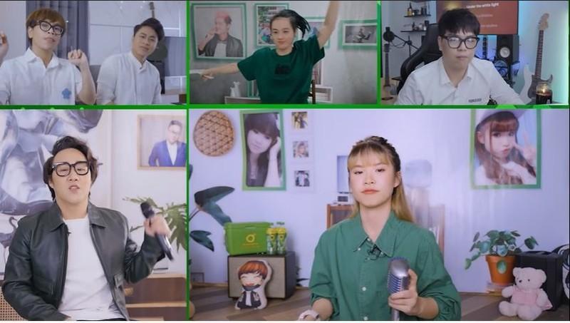 Khoi My va Trung Quan don tim fan voi hit Vai lan don dua-Hinh-3