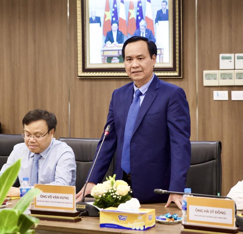 Quang Tri trao quyet dinh chu truong dau tu du an dien khi LNG Hai Lang-Hinh-3