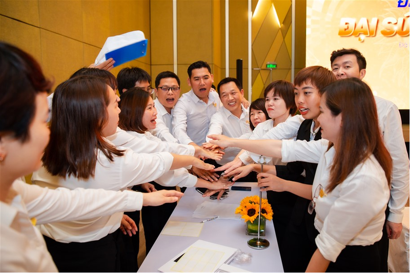"""Sun Group lan thu 2 dat giai thuong """"Noi lam viec tot nhat chau A""""-Hinh-3"""