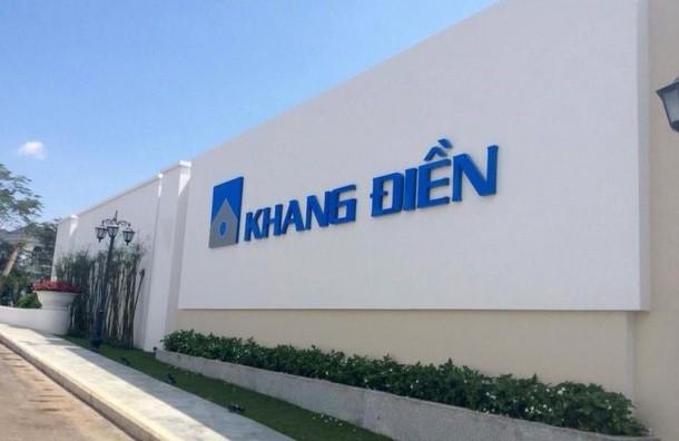No ngan han cua Cong ty Nha Khang Dien tang len 3.733 ti dong
