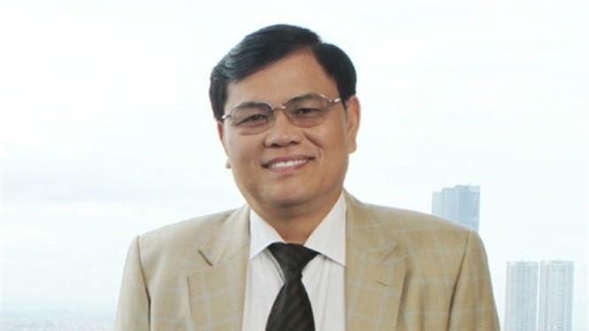 Tasco kinh doanh thua lo: Ong chu Pham Quang Dung la ai?