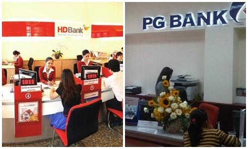 HDBank va PGBank sap hoan tat sap nhap