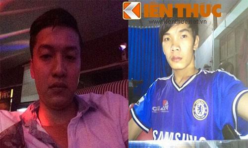 Tham sat o Binh Phuoc: Giet ca gia dinh nguoi yeu vi han tinh?