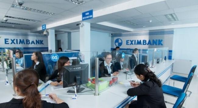 Eximbank dat ke hoach 2020 lai truoc thue 2.400 ty, xin gia han loat bao cao