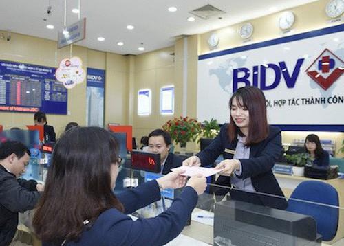 BIDV ha gia khoan no cua Nha Hung Ngan xuong 467 ty, cu dan co bot lo?