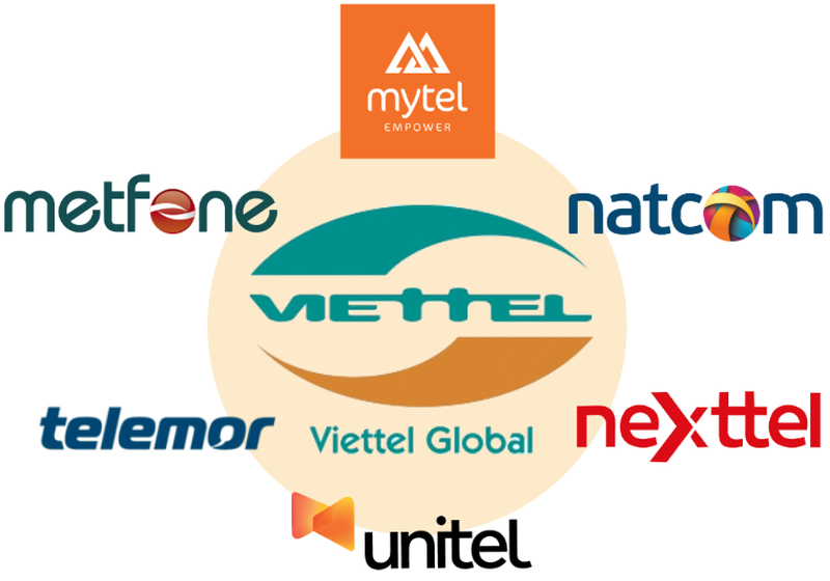Nam 2019, Viettel Global lai gop dat 6.100 ty dong