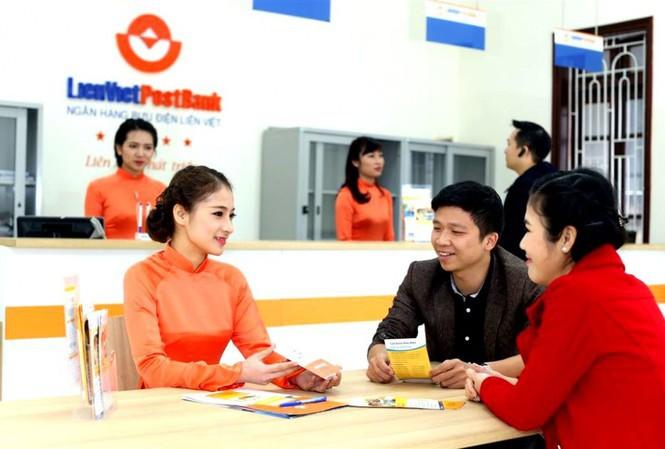 Trich lap du phong cao khien loi nhuan cua Ngan hang Lien Viet lao doc 34% trong quy 2