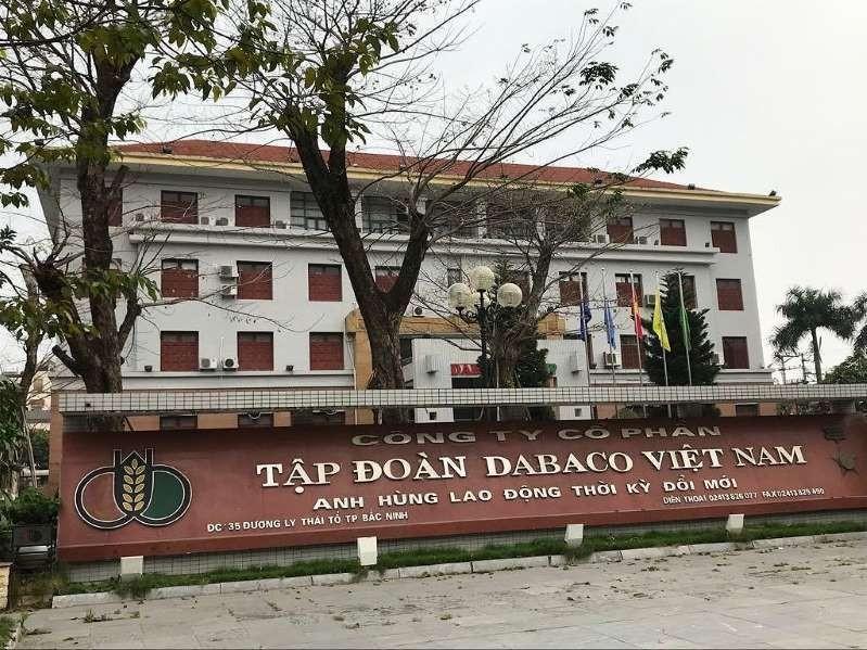 Dabaco len ke hoach than trong cho nam 2021 voi loi nhuan 827 ty dong