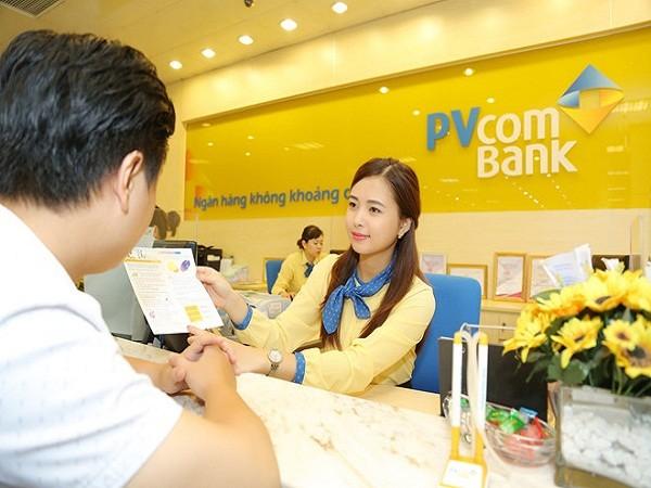 PVcomBank: Lợi nhuận thuần trước dự phòng sụt giảm, nợ xấu vẫn trên 3%