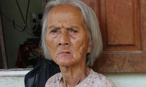 Dem kinh hoang me chon sóng con cuu tram nguoi o Quảng Nam