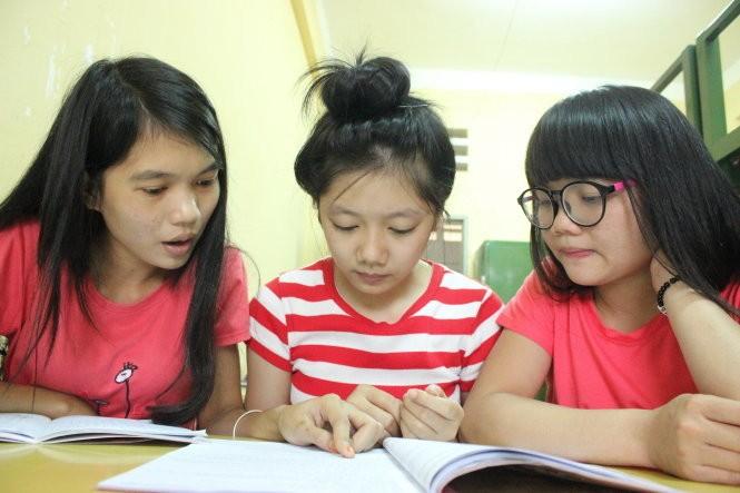 De thi THPT quoc gia 2015: 60% la kien thuc, ky nang co ban
