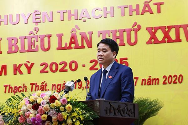Chu tich Nguyen Duc Chung de cao trach nhiem neu guong cua can bo, dang vien-Hinh-2