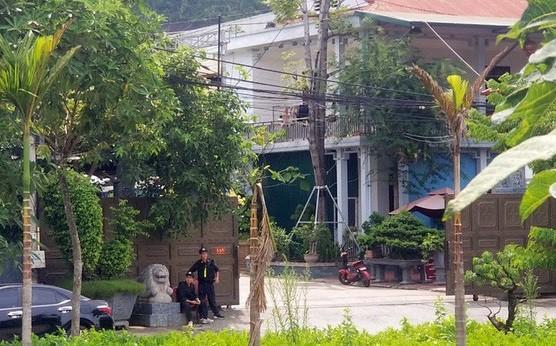 "Kho hang lau 650 ty o Lao Cai: ""Trum"" Nguyen Phu Thanh kiem bac de ot-Hinh-2"
