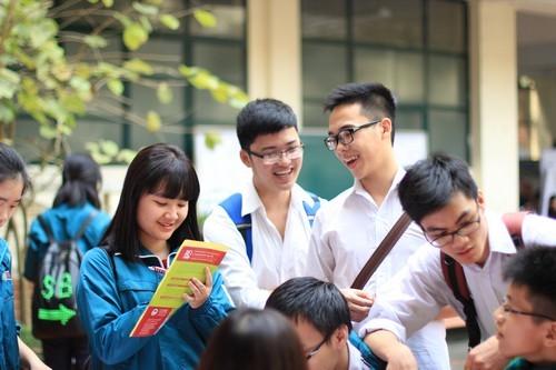 Thi tot nghiep THPT 2020: HS Da Nang co bi hoan thi vi COVID-19?