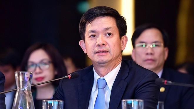 Bo Chinh tri cho ong Le Quang Tung thoi giu chuc Thu truong Bo VH-TT-DL