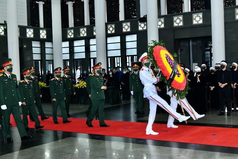 Le vieng nguyen Tong bi thu Le Kha Phieu-Hinh-2