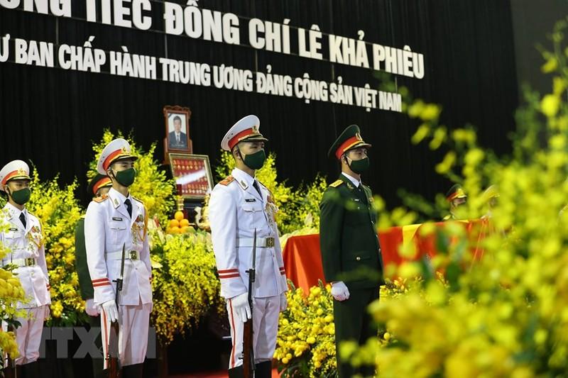 Le vieng nguyen Tong bi thu Le Kha Phieu-Hinh-10