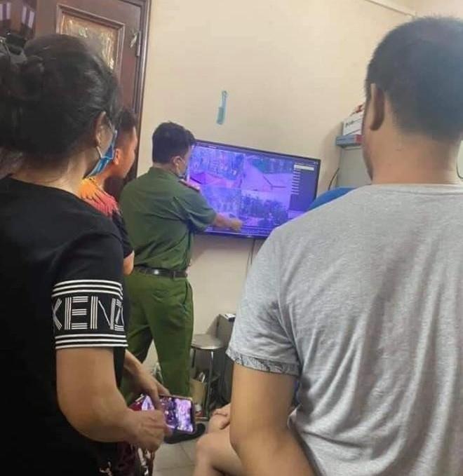 Be trai 2 tuoi mat tich o Bac Ninh: Cong an dang dieu tra tat ca cac huong-Hinh-2