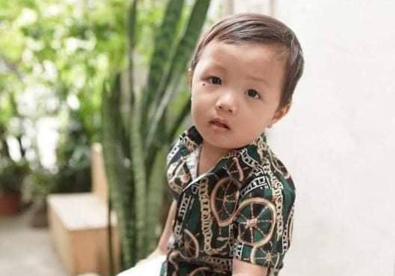 Be trai 2 tuoi mat tich o Bac Ninh: Cong an dang dieu tra tat ca cac huong