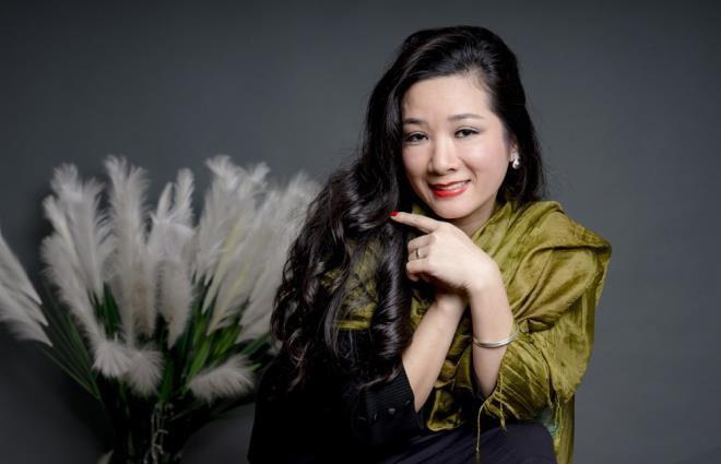 Thanh Thanh Hien sau ly hon: Cac con van luu luyen voi Che Phong-Hinh-4