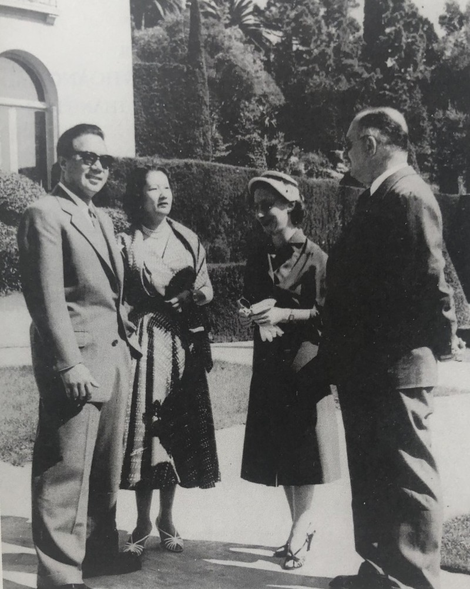 Cuoc gap giua vua Bao Dai va Nguyen Huu Thi Lan o Da Lat-Hinh-2