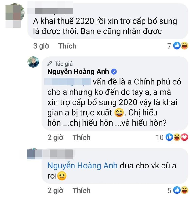 "Tham Bebe xoc xiem vo cu Hoang Anh ""om trai dep 2 nam phai bu tien""-Hinh-2"