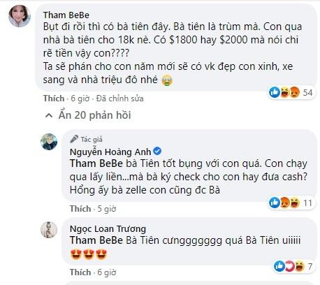 "Tham Bebe xoc xiem vo cu Hoang Anh ""om trai dep 2 nam phai bu tien""-Hinh-3"