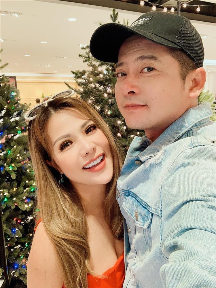 "Tham Bebe xoc xiem vo cu Hoang Anh ""om trai dep 2 nam phai bu tien""-Hinh-5"