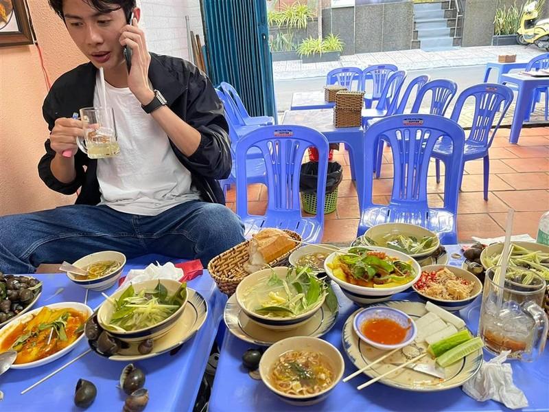 Ngo Kien Huy - Huynh Phuong bi