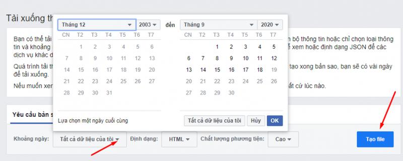 Cach khoi phuc tin nhan da xoa tren Facebook Messenger cuc nhanh va don gian-Hinh-4