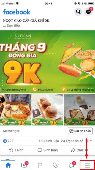 Cach khoi phuc tin nhan da xoa tren Facebook Messenger cuc nhanh va don gian-Hinh-9