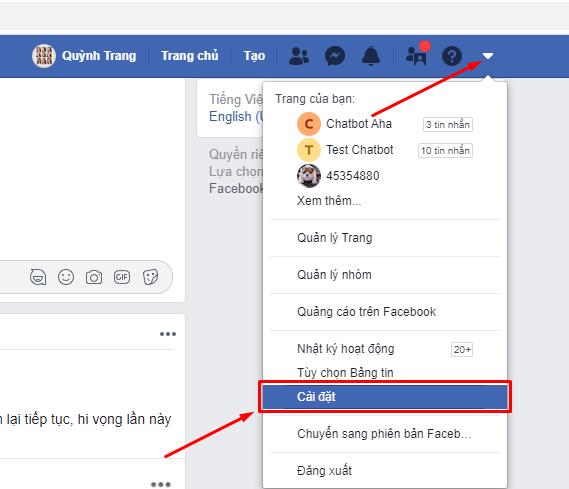 Cach khoi phuc tin nhan da xoa tren Facebook Messenger cuc nhanh va don gian