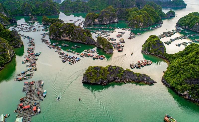 Choang ngop ky quan o Viet Nam 2 lan duoc cong nhan Di san the gioi-Hinh-2