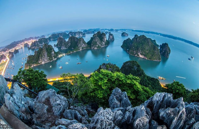 Choang ngop ky quan o Viet Nam 2 lan duoc cong nhan Di san the gioi-Hinh-5