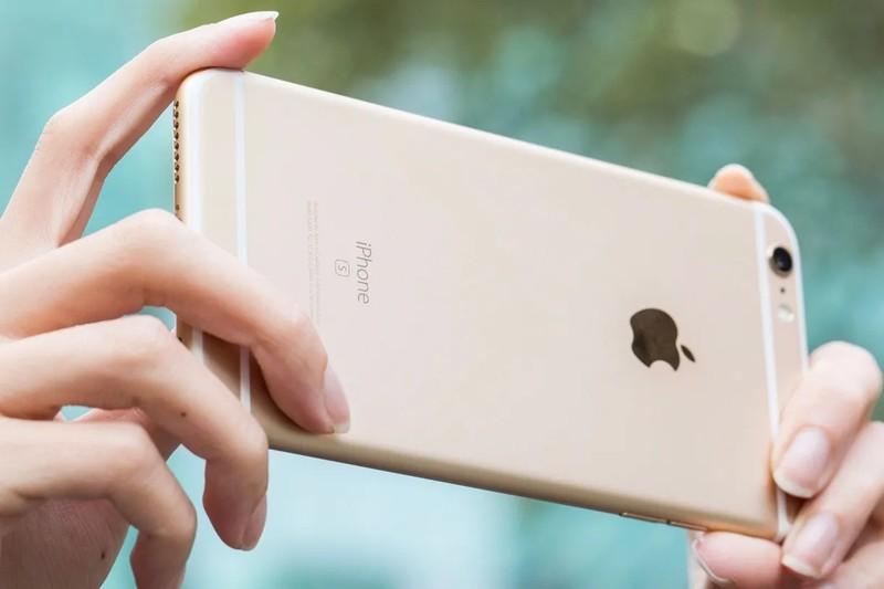 Ra iOS 15, Apple lai cho Android