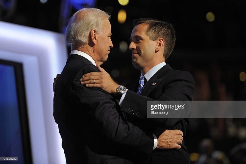 Cam xuc ton thuong cua Tong thong My Joe Biden khi mat con trai-Hinh-2
