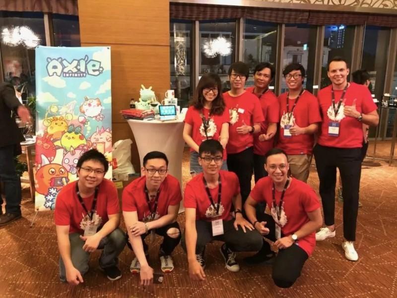 Su thuc phia sau game Axie Infinity do Trung Nguyen sang lap-Hinh-2