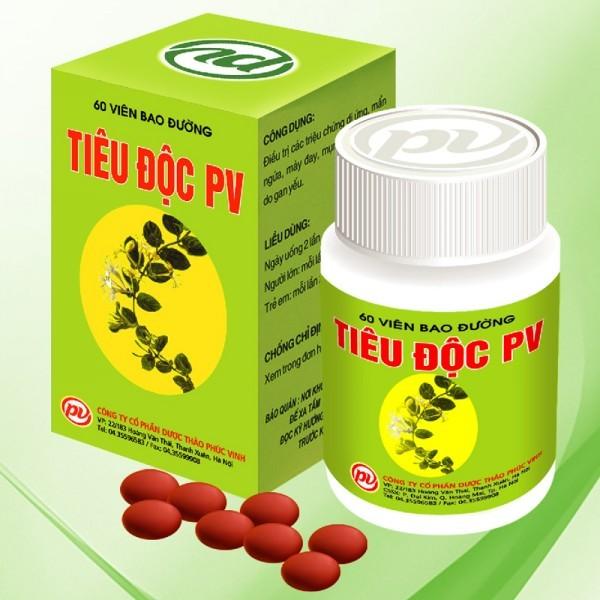 Duoc Phuc Vinh: Truoc Hoat huyet duong nao, san pham nao cung bi thu hoi?