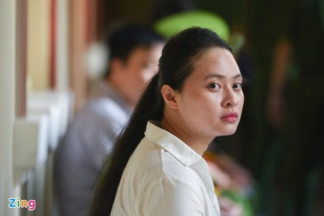 Hom nay, toa tuyen an Van Kinh Duong, Ngoc Miu cung dong pham-Hinh-2